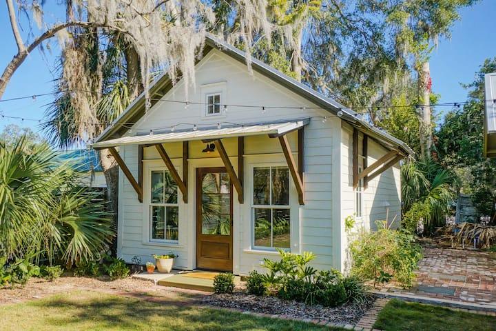 The Wren Guest House