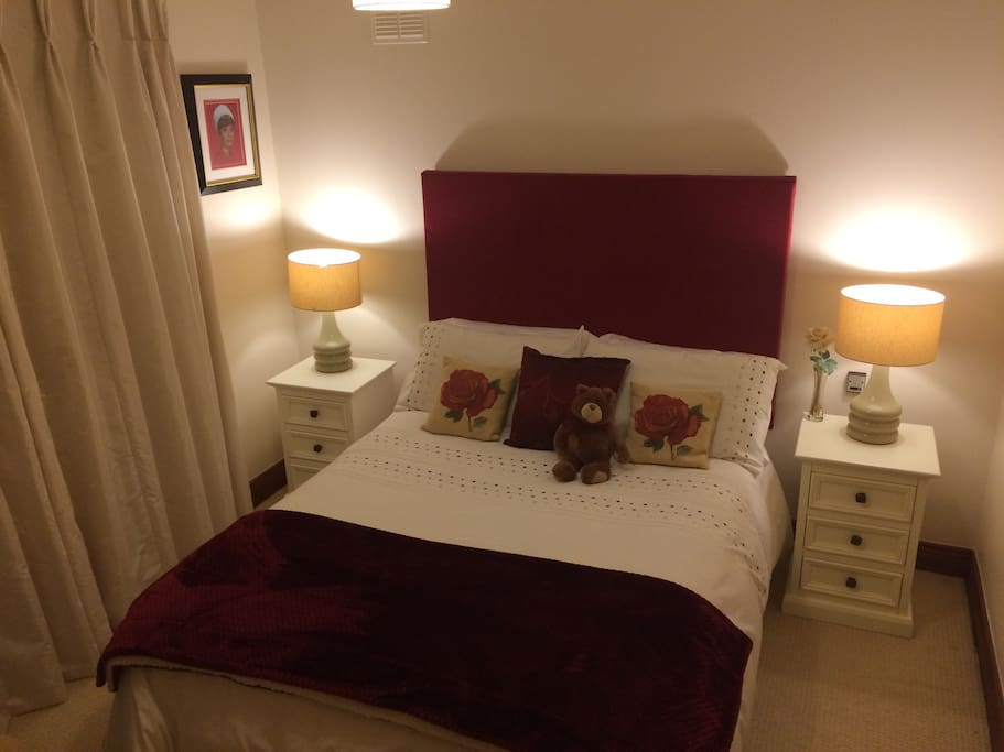 Looking Rooms To Rent In Naas