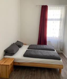 2 Zim. 4 Bett Wohnung in Zentrale Lage HH-Harburg