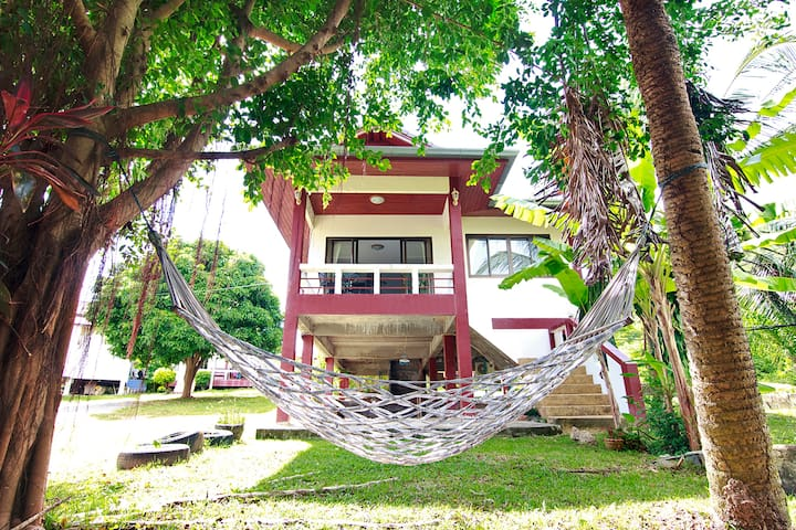 Cosy 2 bedroom House Lamai (1B).