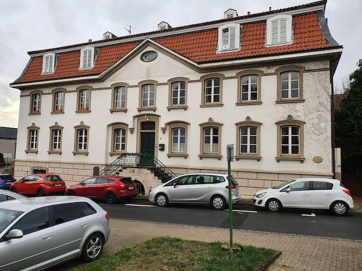 Haus Dorff - Das Apartment am Rhein