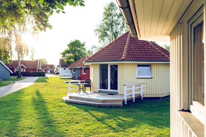Ferienhaus für 4 Gäste mit 39m² in Ostseebad Boltenhagen (122388)