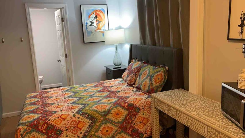 Westville Private room