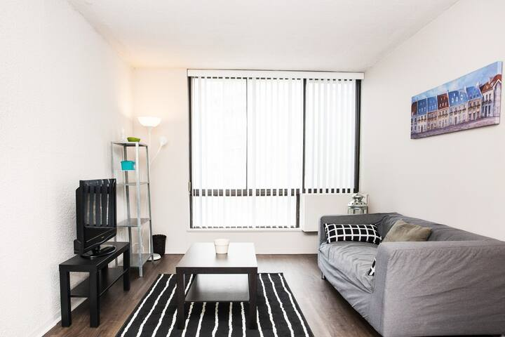 Cozy/Luxury suite in Downtown Montreal - Montréal - Wohnung