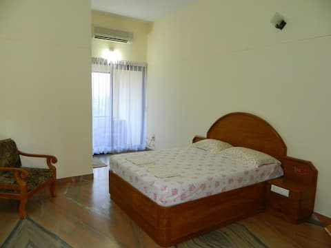 Standard Double Room with Fan 110