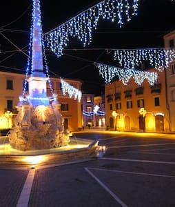 Casa in centro a Tagliacozzo! - Tagliacozzo