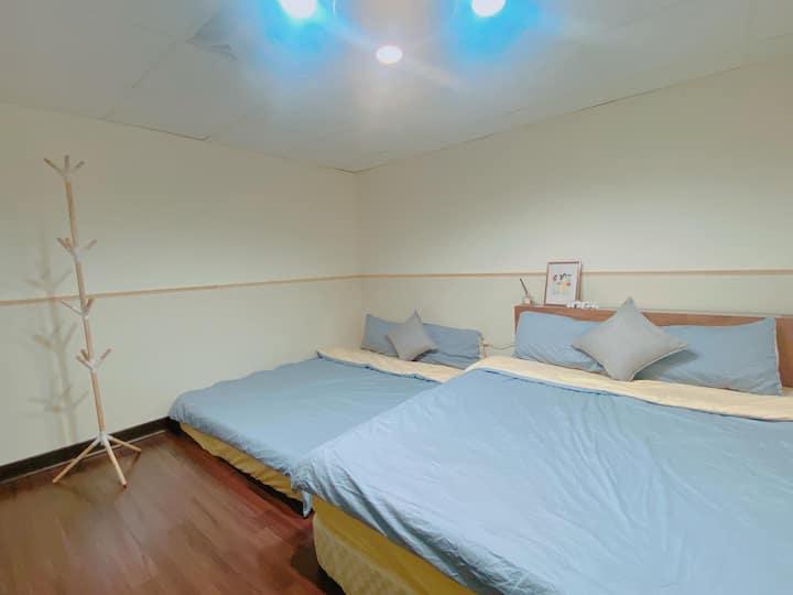 Simple life 2/近淡水捷運站/電梯公寓/獨立套房