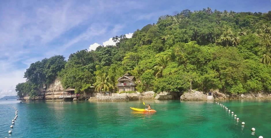 Kalinawan Adventure Camp