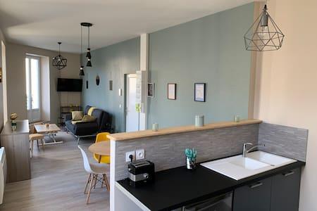 Appartement Equinoxe
