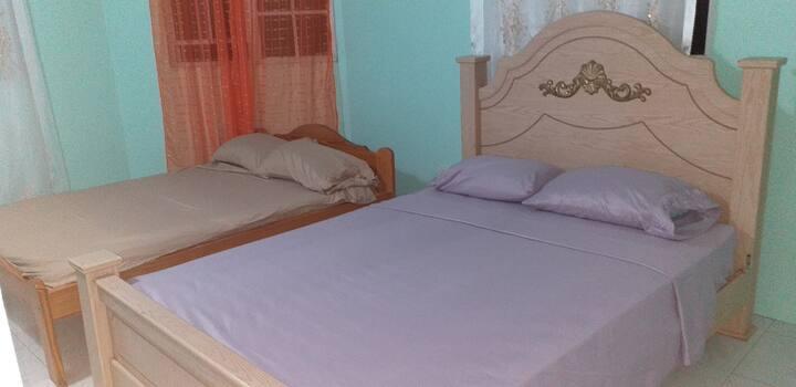 Toulon's Apartment