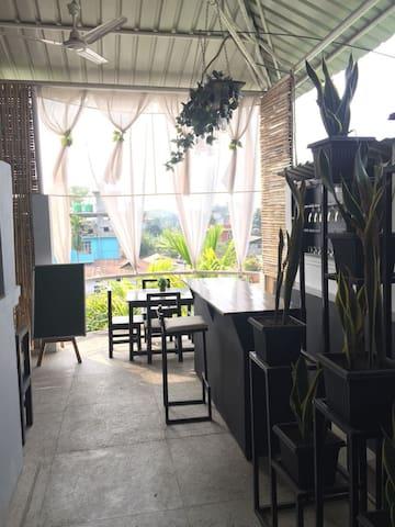 Geriflora cafe