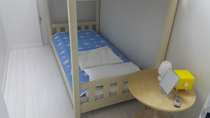 Cobe Guesthouse Single Room3 외국인 전용