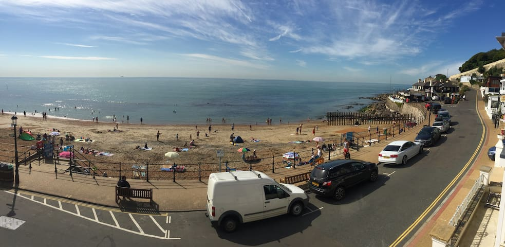 Mari Laetare - Luxury 3 bed apartment in Ventnor - Ventnor - Appartement