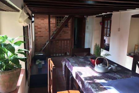 Nepal Heritage Home - Patan - Haus