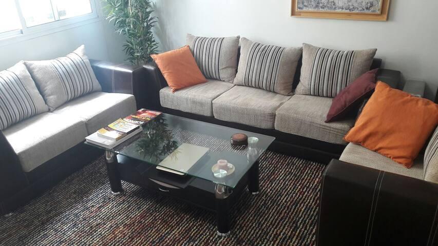 Central apartment - Maarif Casablanca  - Wohnung