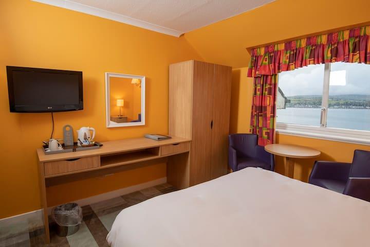 The Glenburn Hotel - Long Term Room Rentals