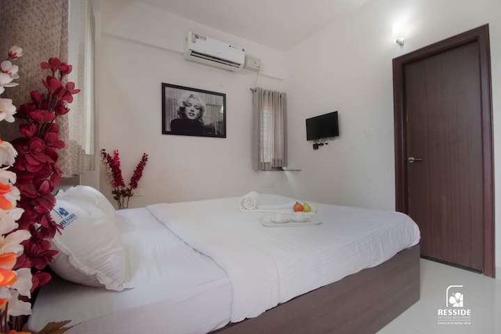 Resside Serviced Apartments - #500A