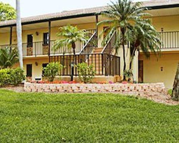 FL, Lehigh Acres Resort Fun for everyone - Lehigh Acres - Appartement en résidence