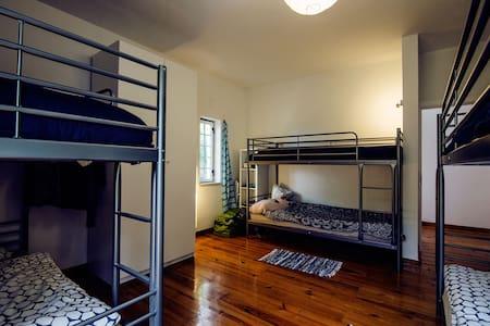 6 Dorm SaltyWay Travel House - Colares - Casa de hóspedes
