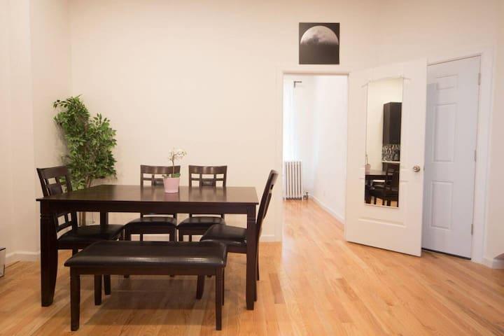 **Cozy Private Room(M)