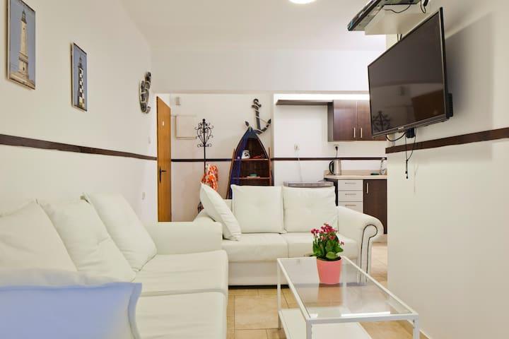 3 BDR Bograshov Beach - Tel Aviv-Yafo - Apartament