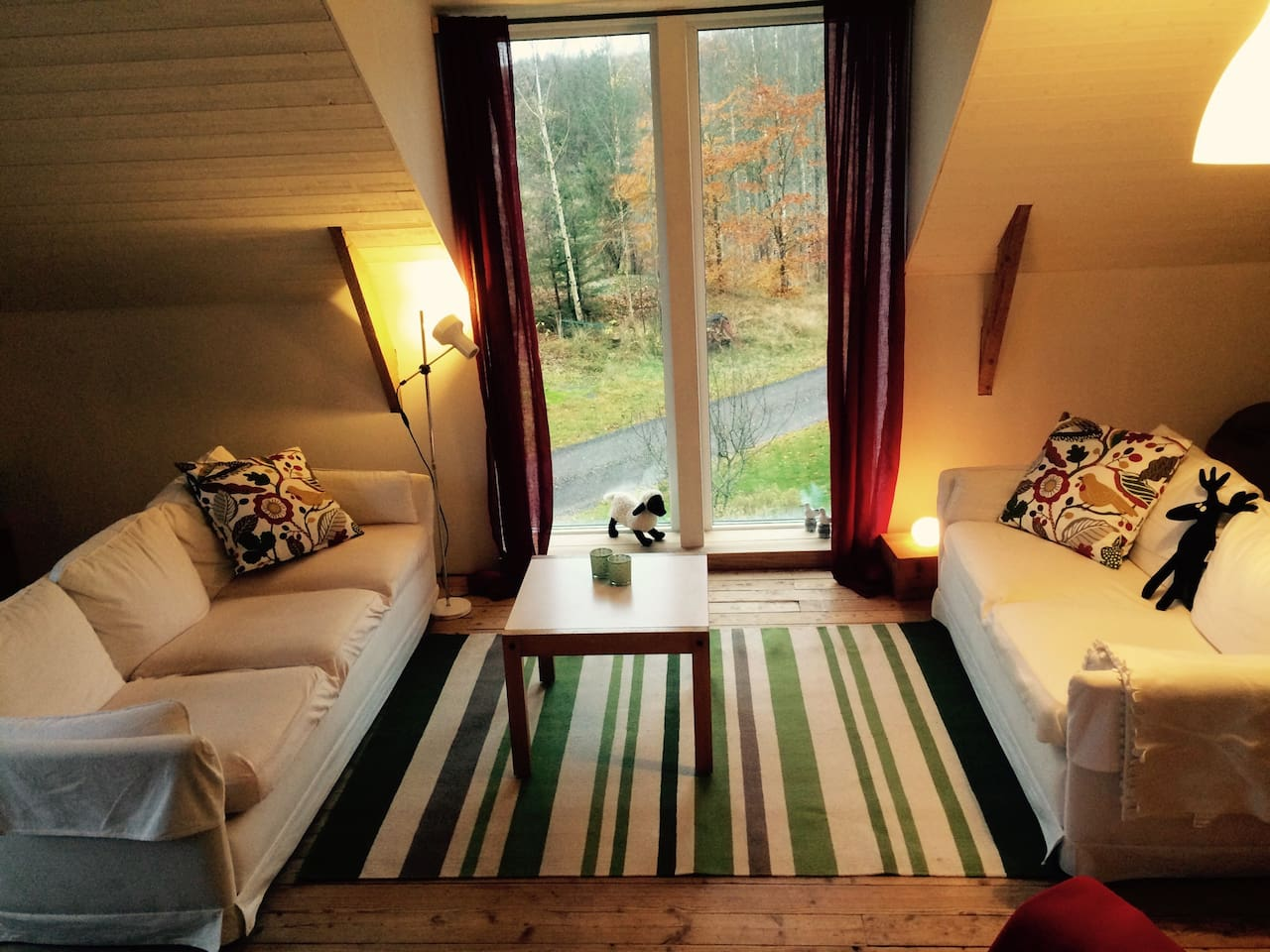 Welcome at the Swedish west coast! - Cabins for Rent in Uddevalla