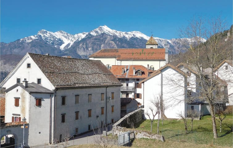 Semi-Detached with 3 bedrooms on 87 m² in Lauco (UD)