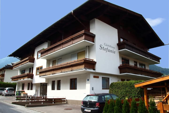 Apartment Stefanie Top 1 - Mittersill - Apartament