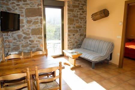 Apartament rural per a 2 persones - Clariana de Cardener