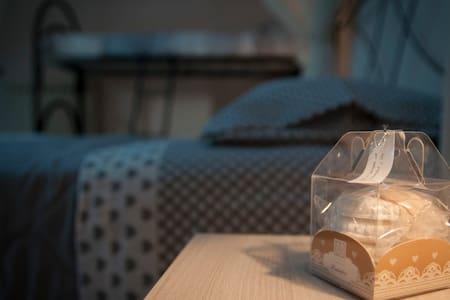 Casa ANGELINA - B&B ETNA - Linguaglossa - Bed & Breakfast
