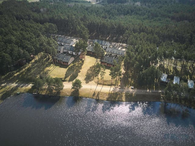 Resort Stara Wies - 1.2