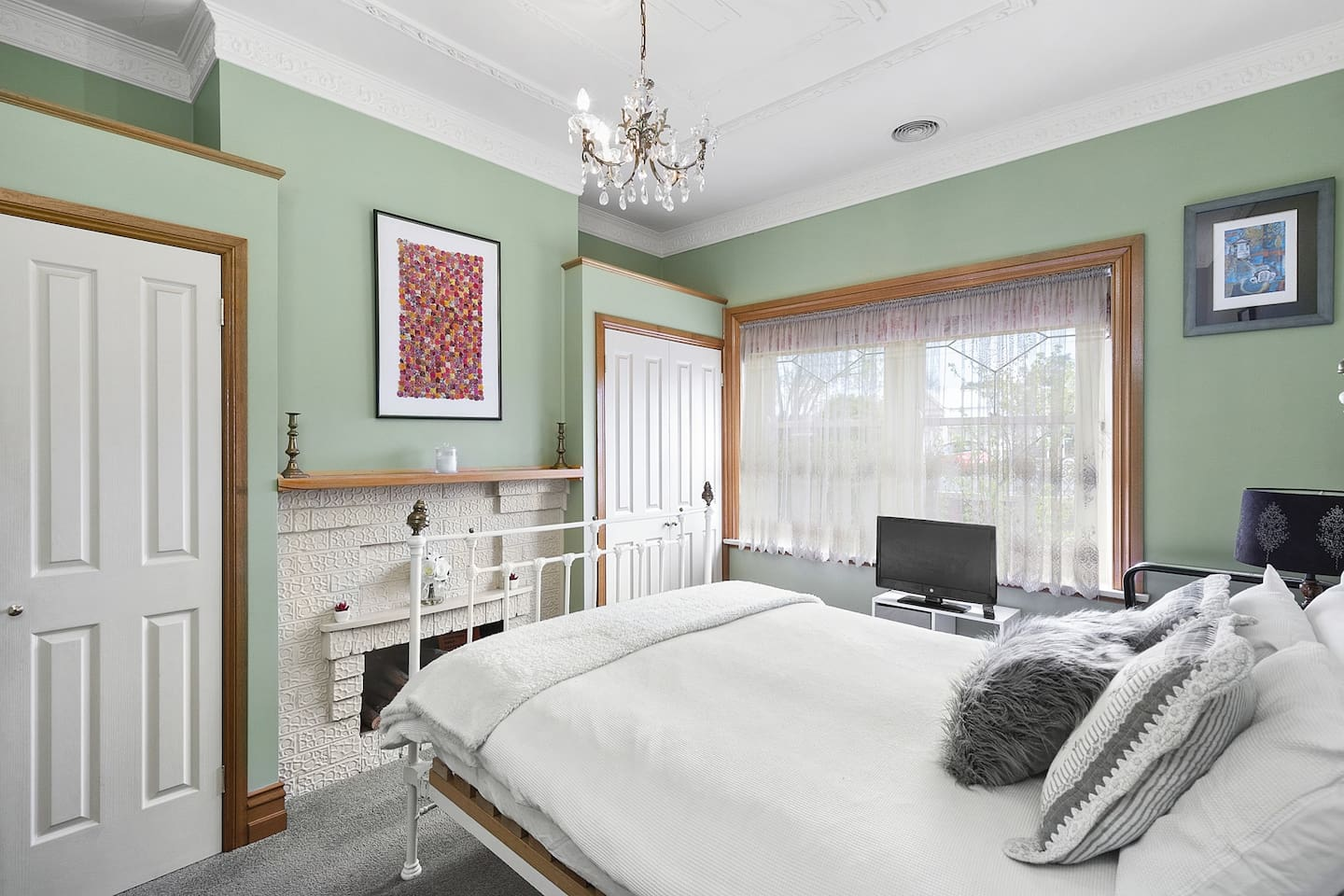 Calbung Stays Californian Bungalow Houses For Rent In Ballarat Central