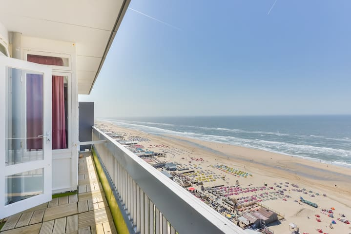 Hotel apartment Seaview (2p) - Zandvoort