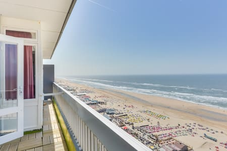 Palace apartment Seaview (2p) - Zandvoort