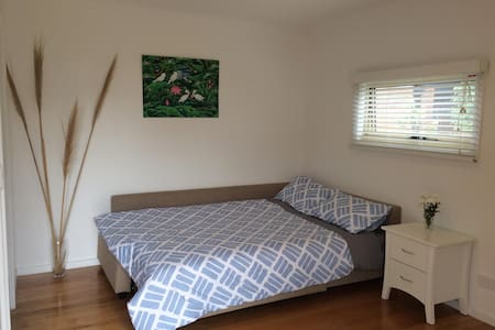 Garden Guest house in Newhaven (Phillip Island). - Guesthouse
