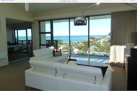 Luxury apartment ,spas,sauna,pool. - Kaiteriteri