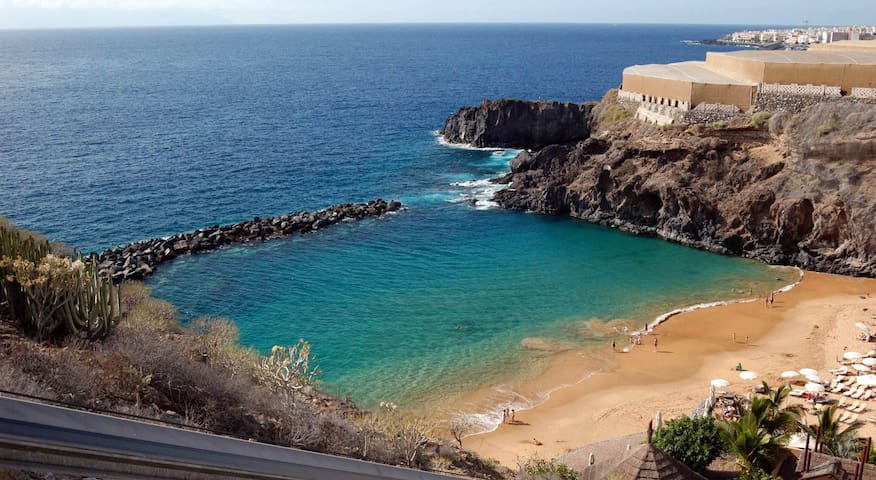 Best Area in Tenerife   :))
