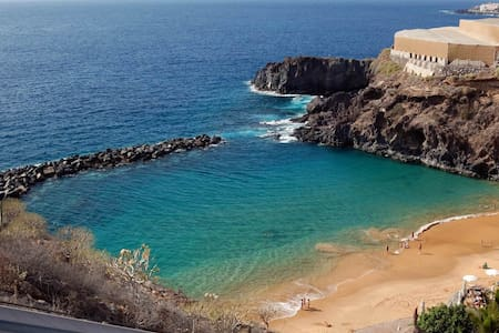 Best Area in Tenerife   :)) - Playa San Juan