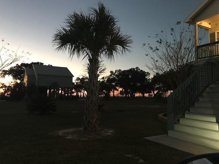 Cute Gulf Coast Beach Apartment