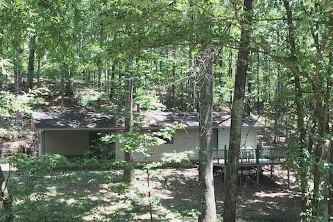 Sander's Landing Cottage
