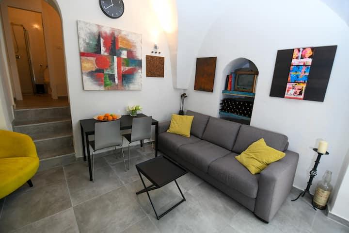 La Guta  Studio suite  Jerusalem