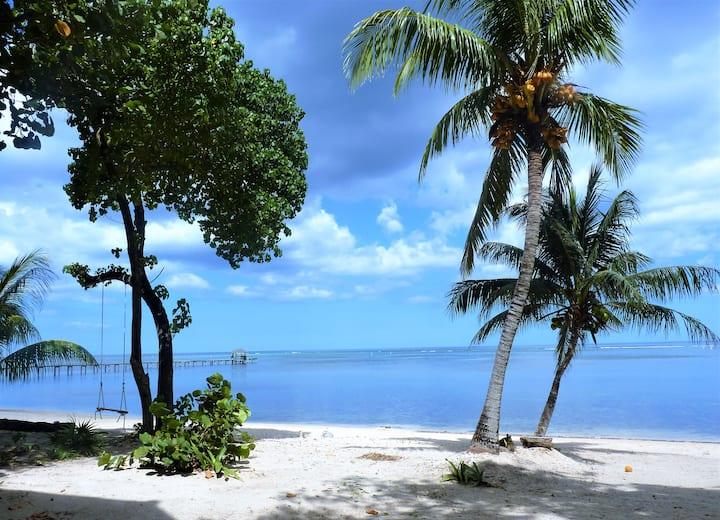 Beachfront 1-6 Villas - Pricing upon Request