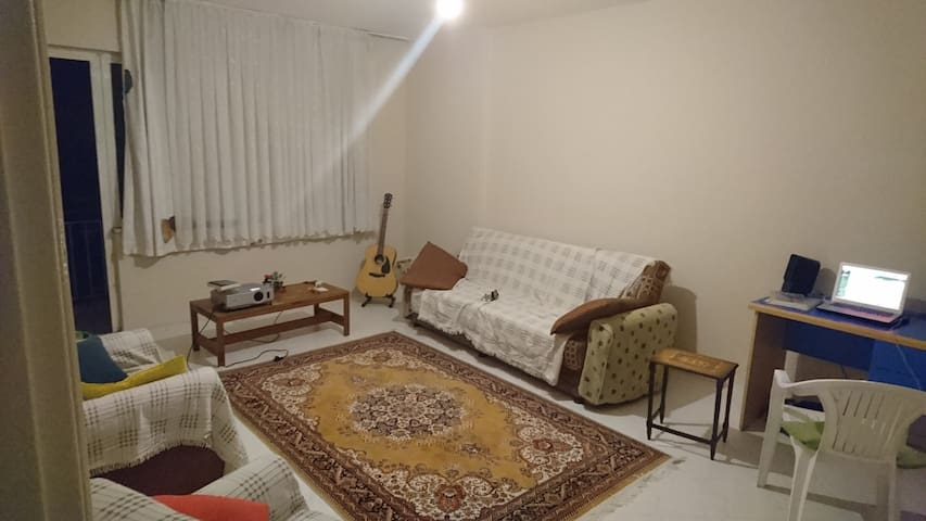 Ma place! - Aydın Merkez - Apartment