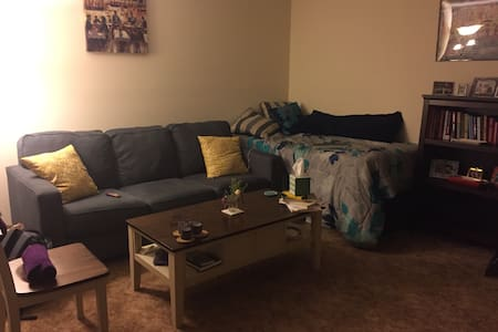 1 bedroom in the heart of town - Johnson City