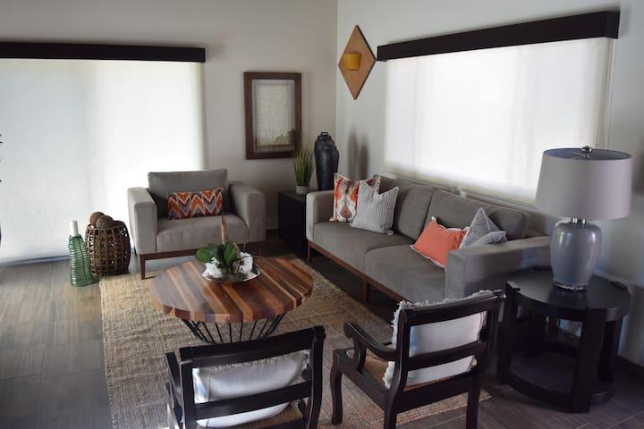 Villas Rancho Tecate