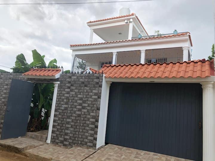 Casa Ozuna