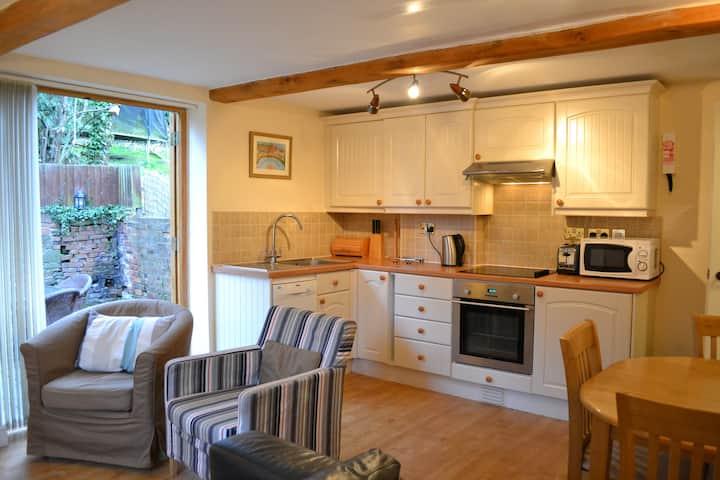 Fern Cottage - sleeps 4