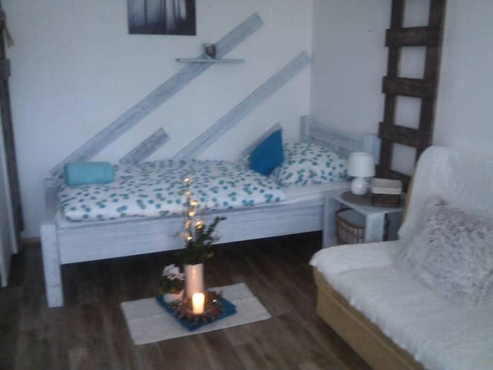 Apartmán Zdenka II