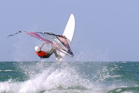 Ultra Comfortable Beachfront w/Great Value Pricing - Corpus Christi - Lyxvåning