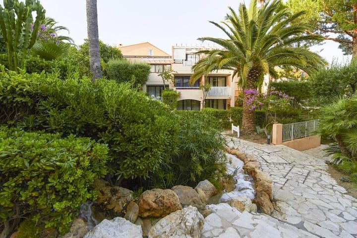 4 star holiday home in Le Lavandou
